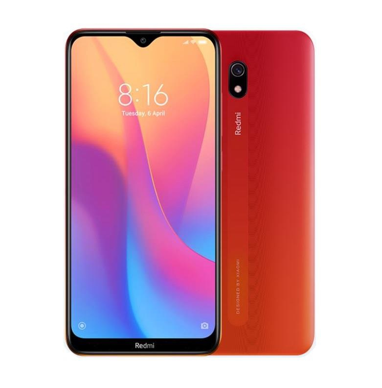 MOBILE PHONE REDMI 8A 32GB/SUNSET RED MZB8396EU XIAOMI