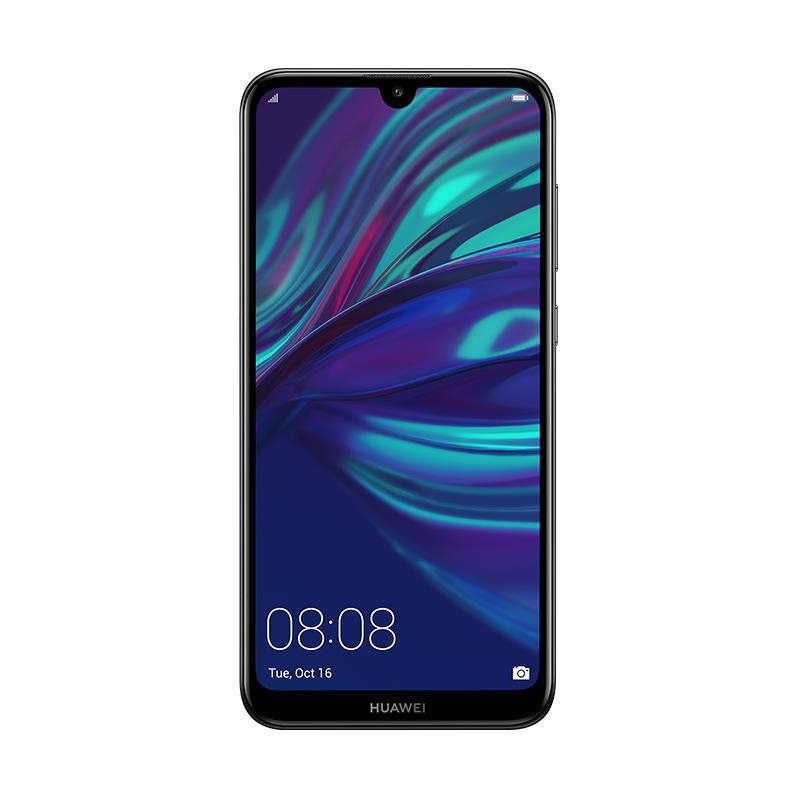 MOBILE PHONE Y7 2019/MIDNIGHT BLACK 51093WDD HUAWEI