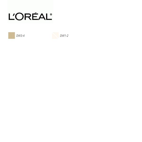 Näokorrektor Accord Parfait L'Oreal Make Up