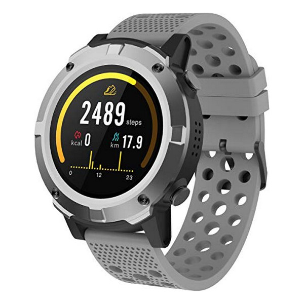 "Nutikell Denver Electronics SW-660 1,3"" AMOLED GPS 500 mAh"