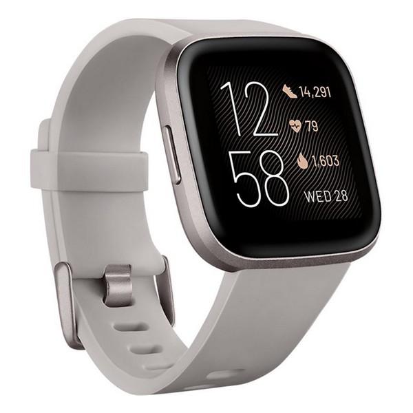 "Nutikell Fitbit Versa 2 1,4"" AMOLED WiFi 165 mAh"
