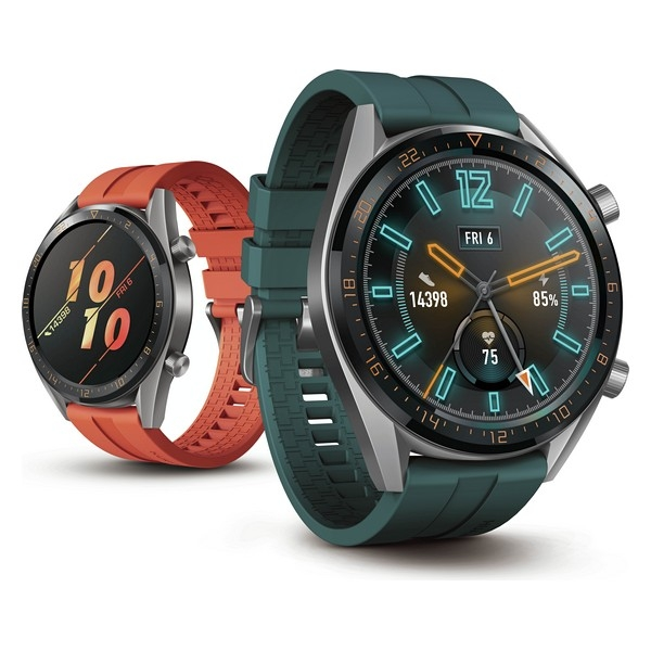 """Nutikell Huawei GT Active 1,39"""" AMOLED (46 mm)"""