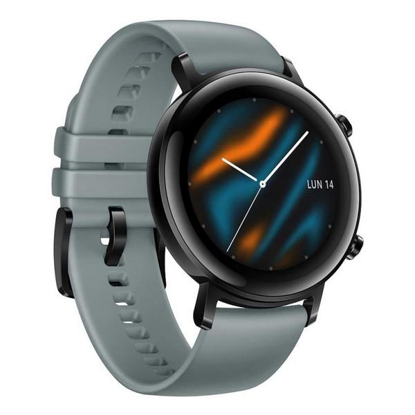 "Nutikell Huawei GT2 Diana Sport 1,2"" AMOLED Bluetooth 5.1 GPS Hall (42 Mm)"