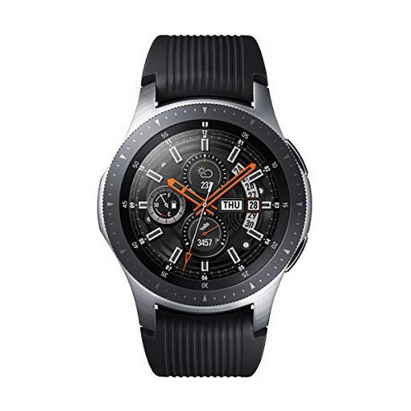 "Nutikell Samsung Galaxy Watch 1,3"" AMOLED NFC (46 mm) Must"