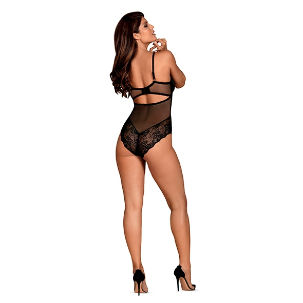 Obsessive - Amallie Teddy S/M