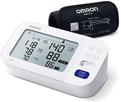 Omron M6 Comfort õlavarre vererõhumõõtja