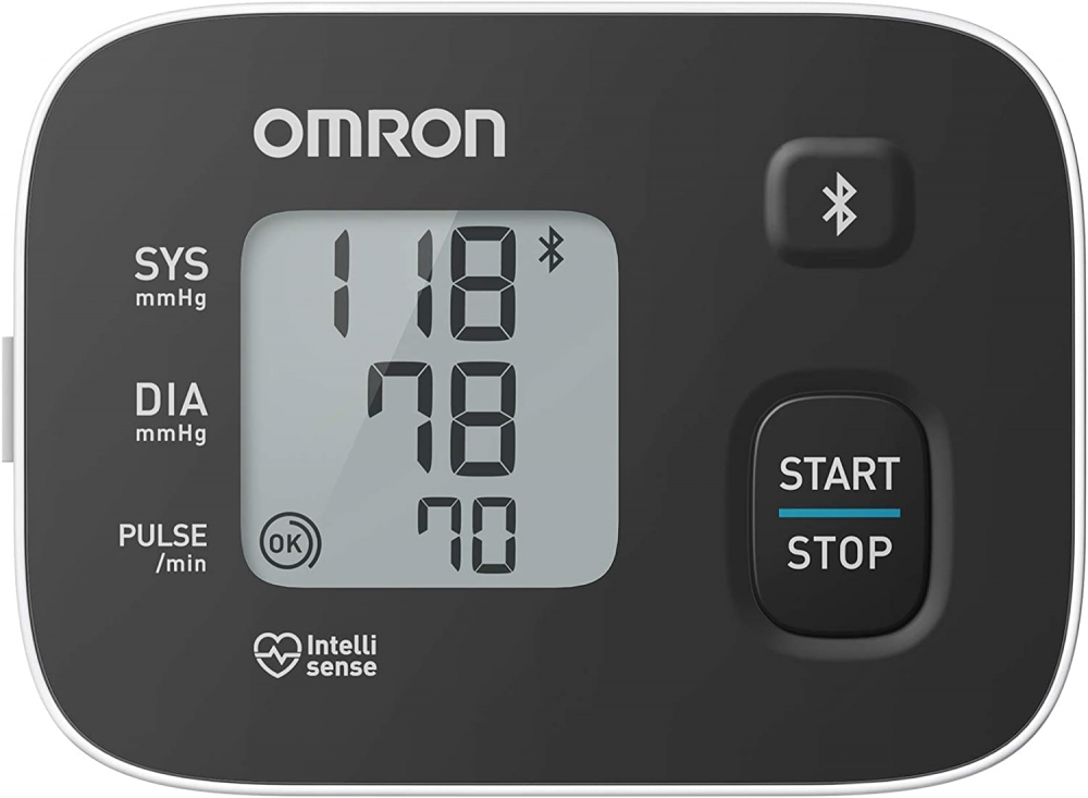 Omron RS3 Intelli IT randme vererõhuaparaat