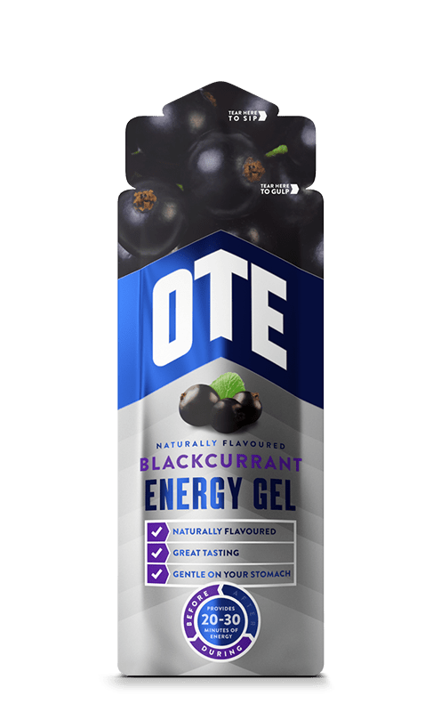 OTE Sports Energy Gel
