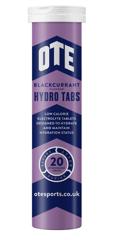 OTE Sports Hydro Tab