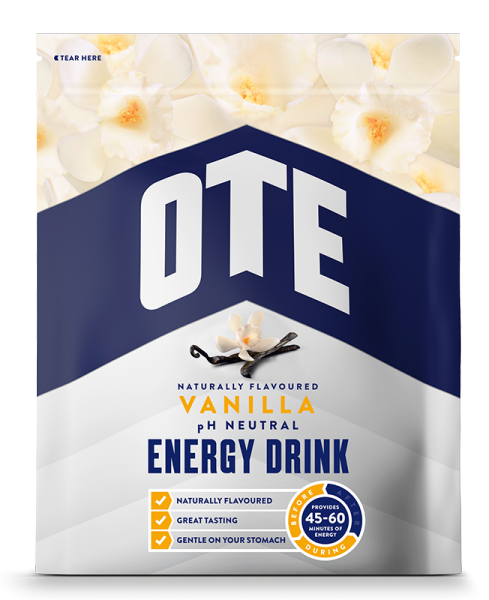OTE Sports Powdered Energy Drink