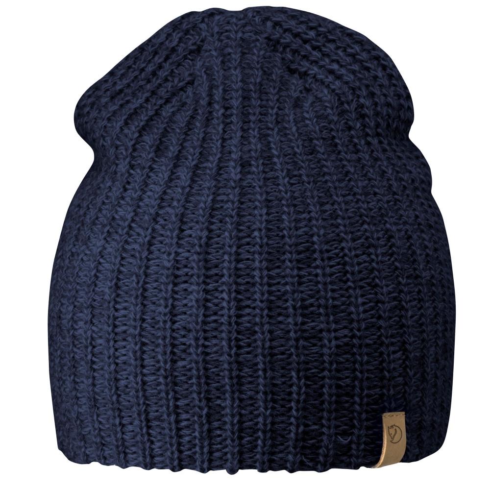 Övik Melange Navy müts