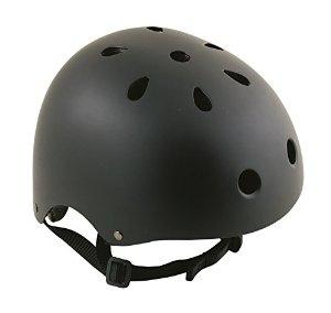 Kiiver BMX Oxford must 54-58cm