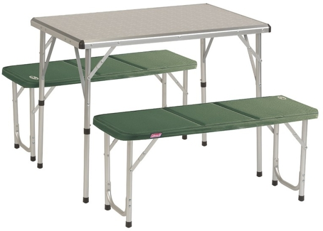 Pack-Away Table 4