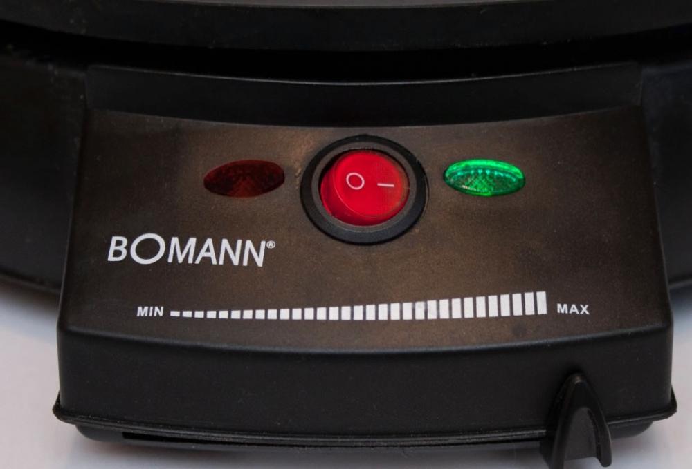 Pannkoogiküpsetaja Bomann CM2221CB
