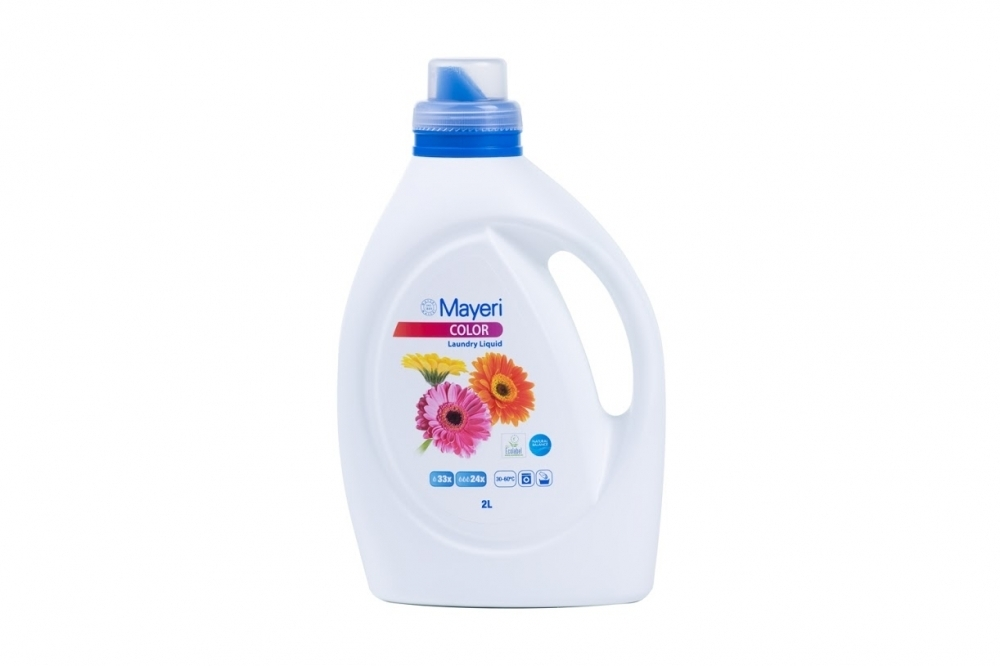 Pesugeel Color 8L! (4x2L)