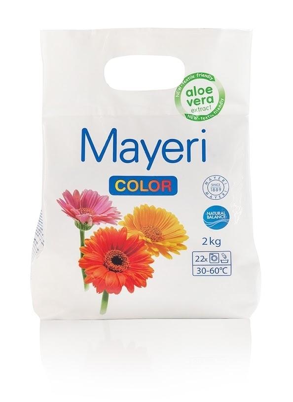 Pesupulber Color 8KG! (4x2kg)