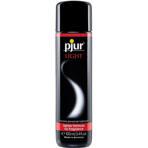 Pjur - Light Silicone Personal Lubricant 100 ml