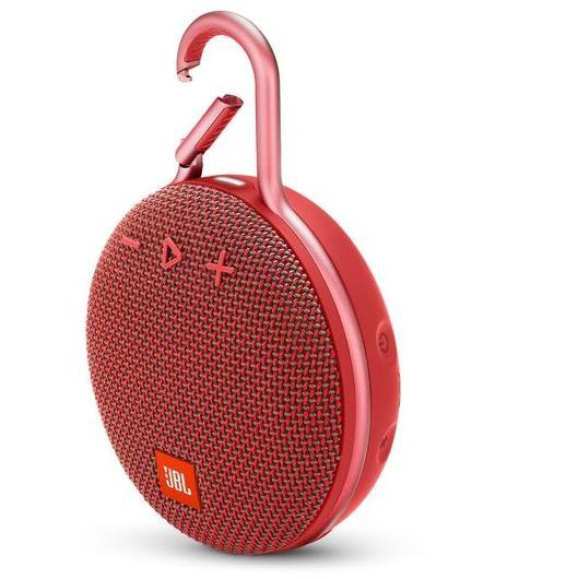 Portable Speaker JBL CLIP 3 Portable/Waterproof/Wireless