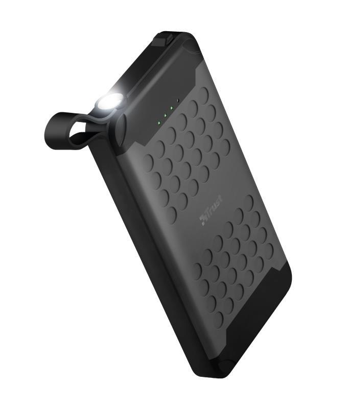 POWER BANK USB 10000MAH/HYKE OUTDOOR 23564 TRUST