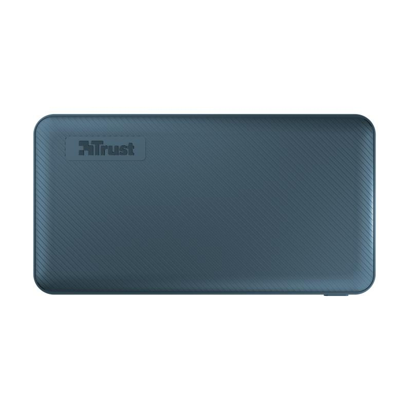 POWER BANK USB 10000MAH/PRIMO BLUE 23894 TRUST
