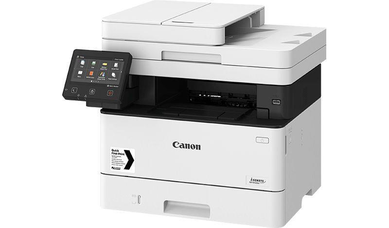 PRINTER/COP/SCAN I-SENSYS/MF443DW 3514C008 CANON
