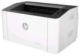 Laser Printer HP 107w USB 2.0