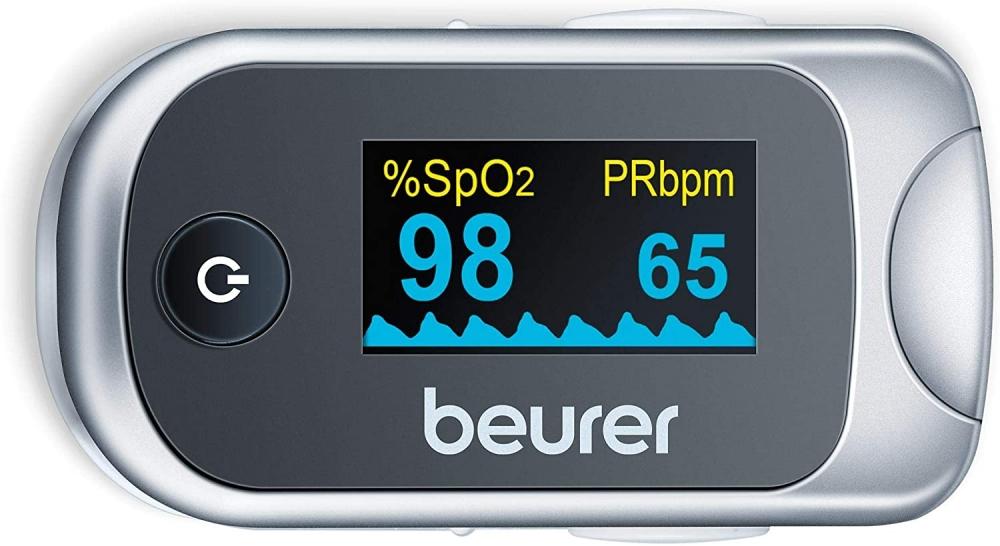Pulssoksümeeter Beurer PO 40