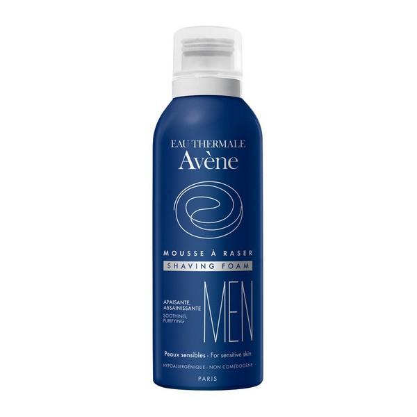 Raseerimise vaht Homme Avene (200 ml)