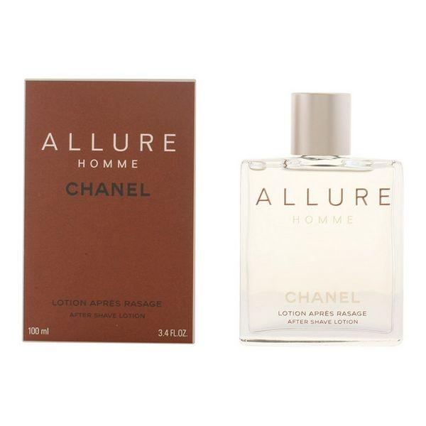 Raseerimisjärgne näopiim Allure Homme Chanel (100 ml)