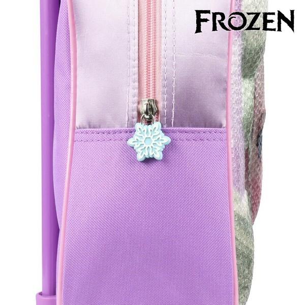 Ratastega koolikott Frozen 77000