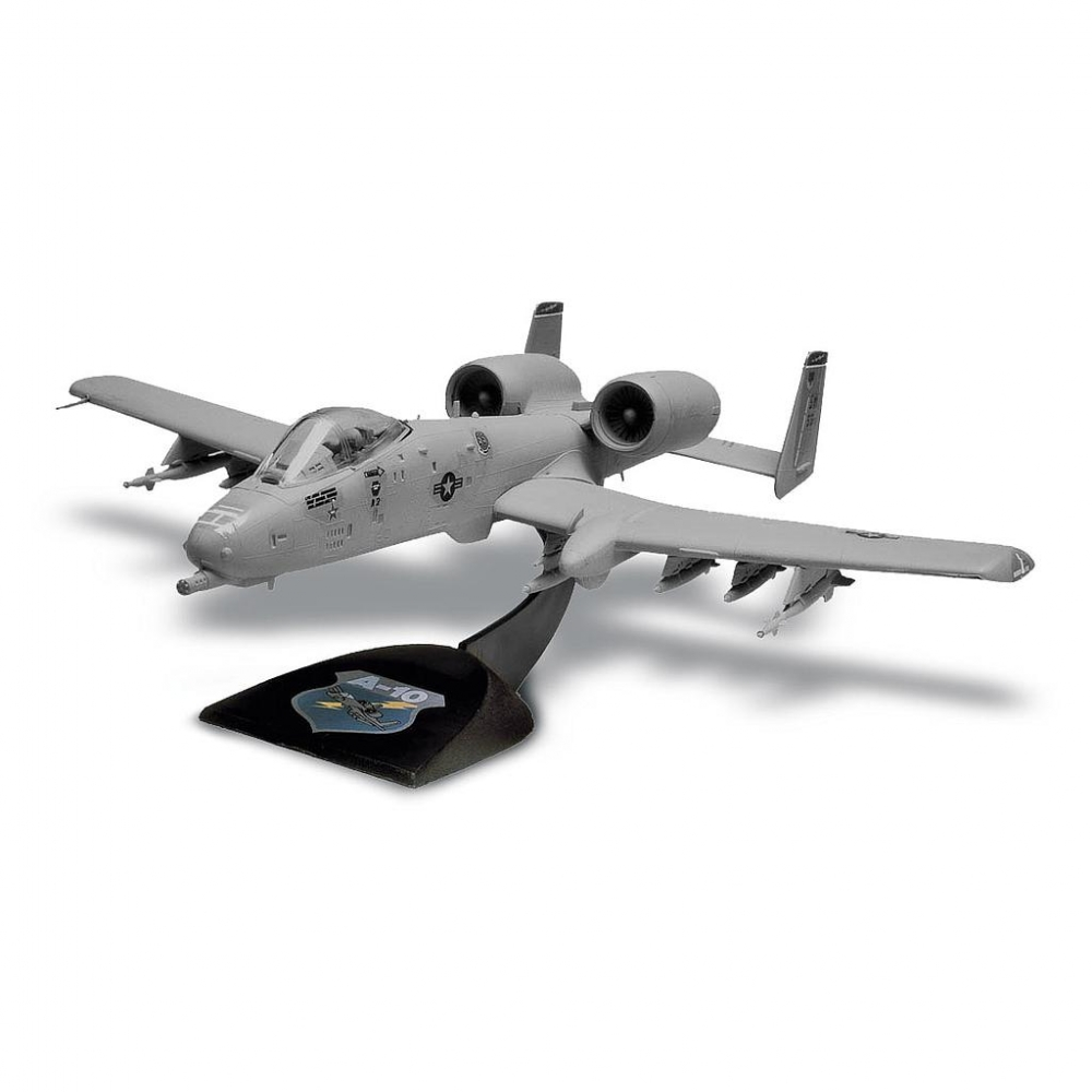 Revell A-10 Warthog 1:72 Easy-Click