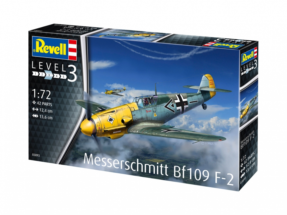 """Revell Airbus A400M """"Luftwaffe"""" 1:72"""