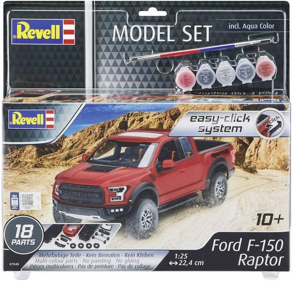 Revelli Model Set