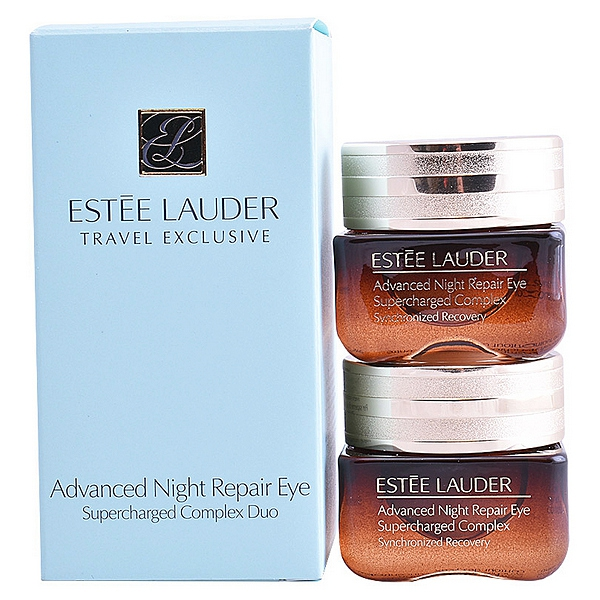 Silmakontuur Advanced Night Duo Estee Lauder (2 pcs)