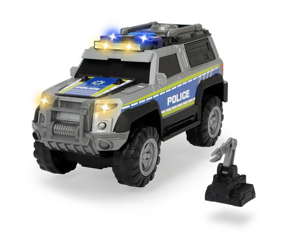Simba politseiauto
