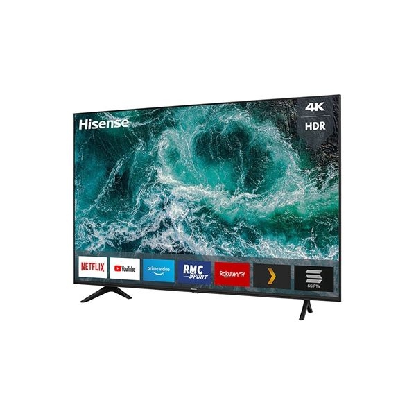 "Smart-TV Hisense 50A7100F 50"" 4K Ultra HD DLED WiFi"