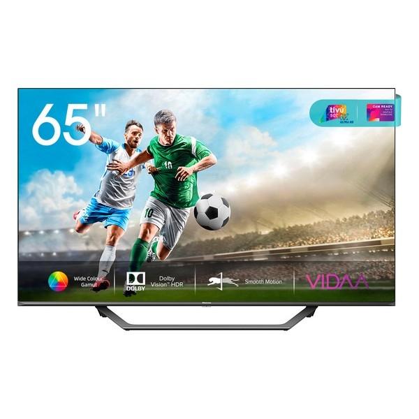 "Smart-TV Hisense 65A7500F 65"" 4K Ultra HD DLED WiFi Must"