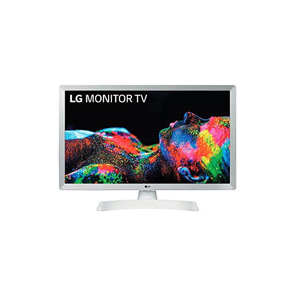 "Smart-TV LG 24TN510SWZ 24"" HD Ready LED WiFi Valge"
