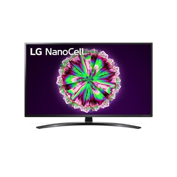 "Smart-TV LG 50NANO796 50"" 4K Ultra HD NanoCell WiFi"