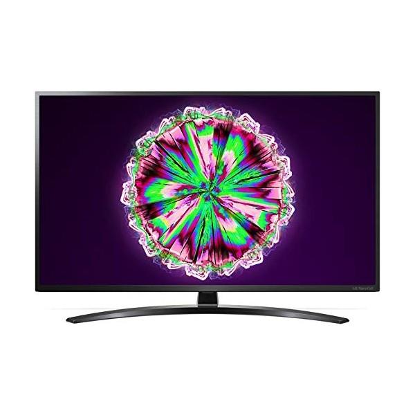 "Smart-TV LG 65NANO796 65"" 4K Ultra HD NanoCell WiFi"