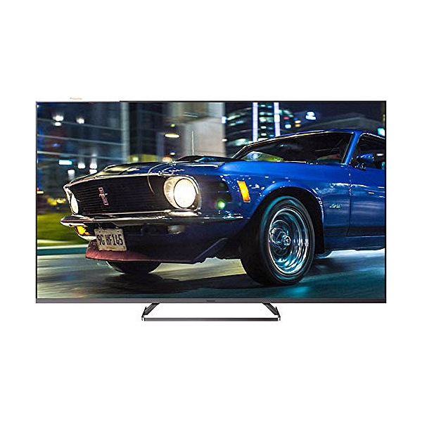 "Smart-TV Panasonic Corp. TX50HX810 50"" 4K Ultra HD LED LAN Must"