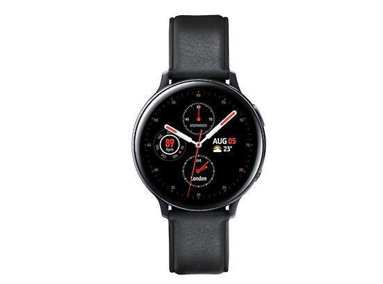 SMARTWATCH GALAXY WATCH ACT.2/LTE BLACK SM-R825FSKA SAMSUNG