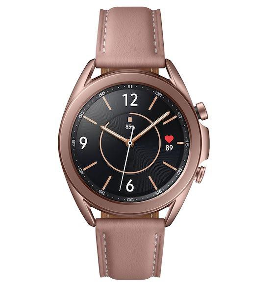 SMARTWATCH GALAXY WATCH3/MYSTIC BRONZE SM-R850 SAMSUNG