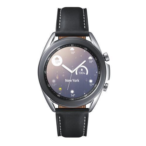 SMARTWATCH GALAXY WATCH3/SILVER SM-R850 SAMSUNG