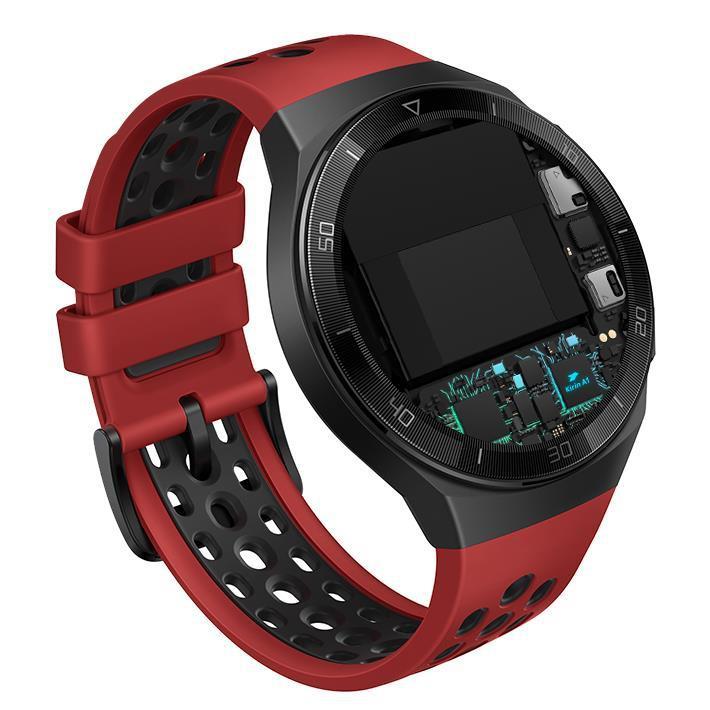 SMARTWATCH GT 2E/RED HUAWEI