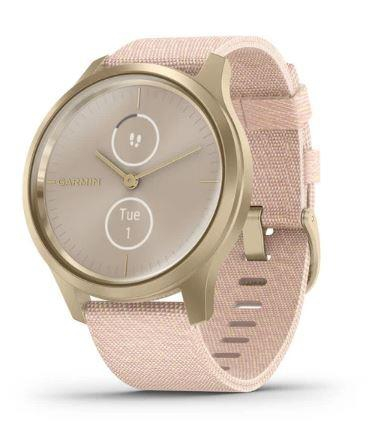 SMARTWATCH VIVOMOVE STYLE/PINK/GOLD 010-02240-22 GARMIN
