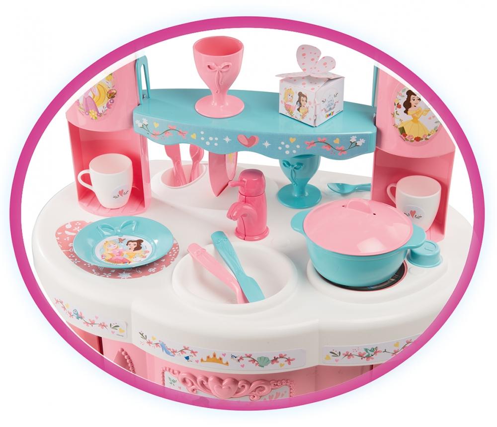 Smoby köök Printsess