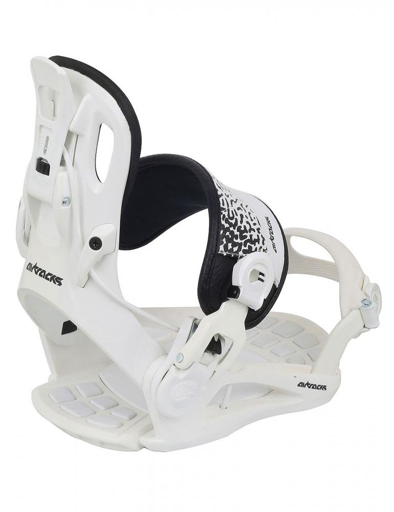 Snowboard Bindung Master W FASTEC System
