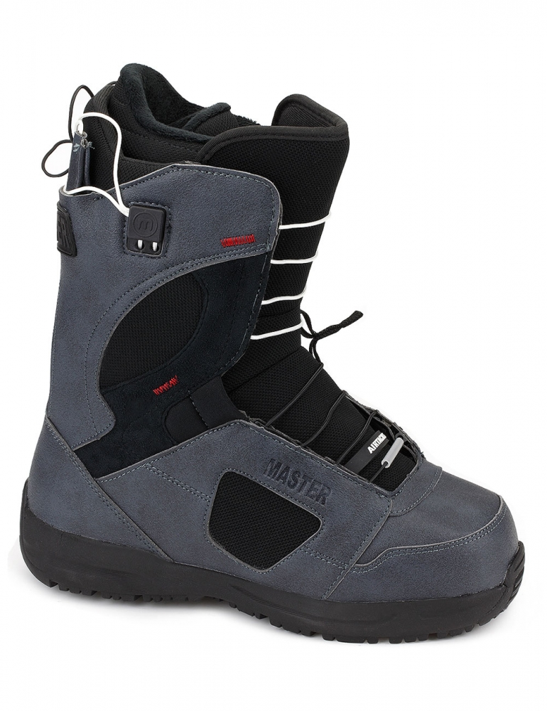 Snowboard Boots Savage Quick Lace