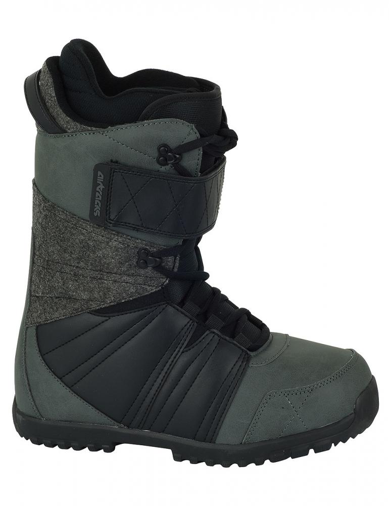 Snowboard Boots Star Grey